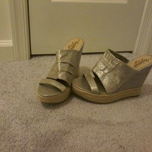New kenneth cole unlisted shoes